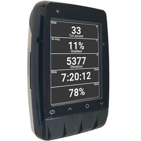 Stages Cycling Dash M50 Ciclocomputador GPS, black